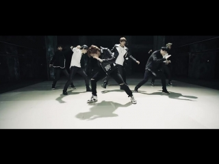 BTS (防弾少年団) Danger -Japanese Ver- Official MV
