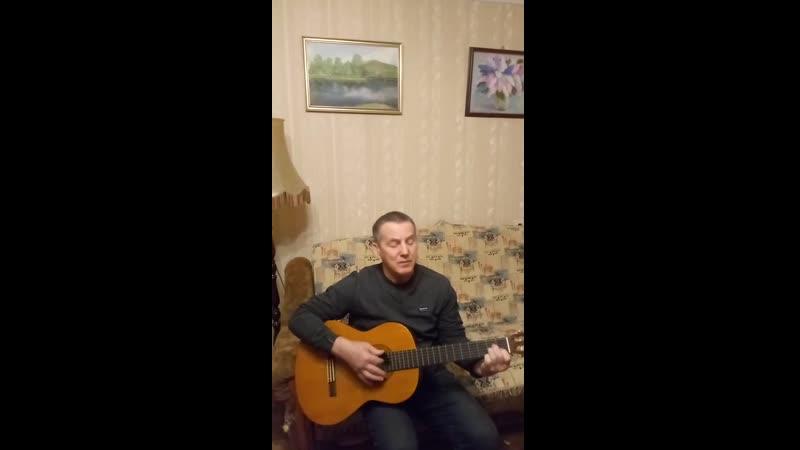 Попов Валерий - обращение к участникам презентации РИФМОГРАДа