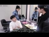 [RUS SUB][EPISODE] Lee Hyun 다음이 있을까 comeback surprise party