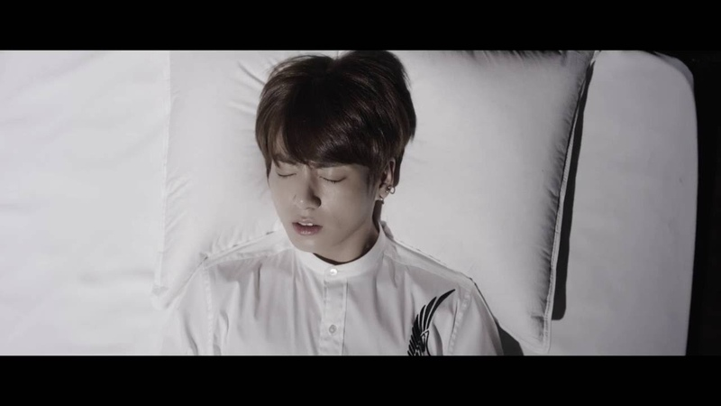 BTS (방탄소년단) WINGS Short Film 1 BEGIN