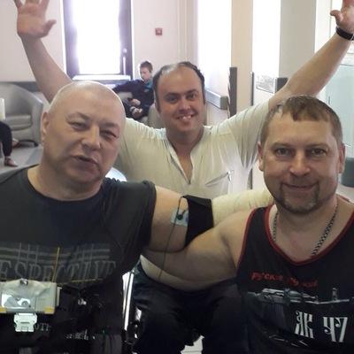 Виктор Каменский