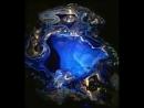 Драгоценные камни и минералы Азурит