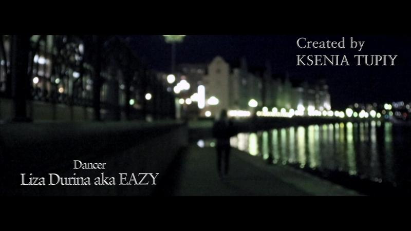 ||Liza Durina aka EAZY || Concept Nothing - Night Lovell ||