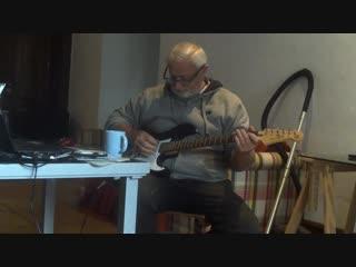 Далеко от любой дороги (Музыкальное видео) - Роберт Диор Риокка