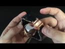 Часы Emporio Armani клатч Emporio Armani в подарок!