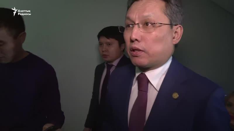 Әкім: Астанадағы орташа жалақы - 230 мың теңге
