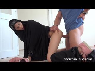 Ashely ocean muslim porn