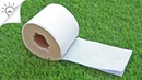 3 Ways to Make Flowers with Toilet Paper Easy Craft