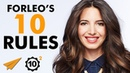 START Before You're READY! | Marie Forleo (@marieforleo) | Top 10 Rules