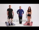 Core Stix_ Lower Body Routine All Pairings
