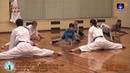 Karate kids 0-я подготовит гр Архат До 4-5 лет открытый урок 21 12 2014г