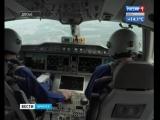 Пассажирский самолет МС-21 может получить защиту от зенитных комплексов