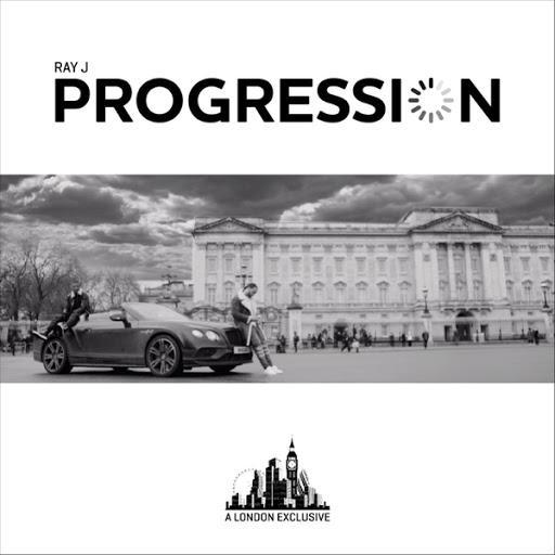 Ray J альбом Progression