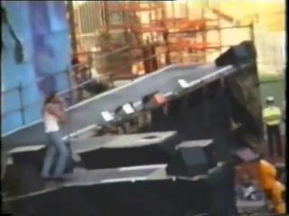 Skid Row -  Monkey Business (New Zealand, 1993)