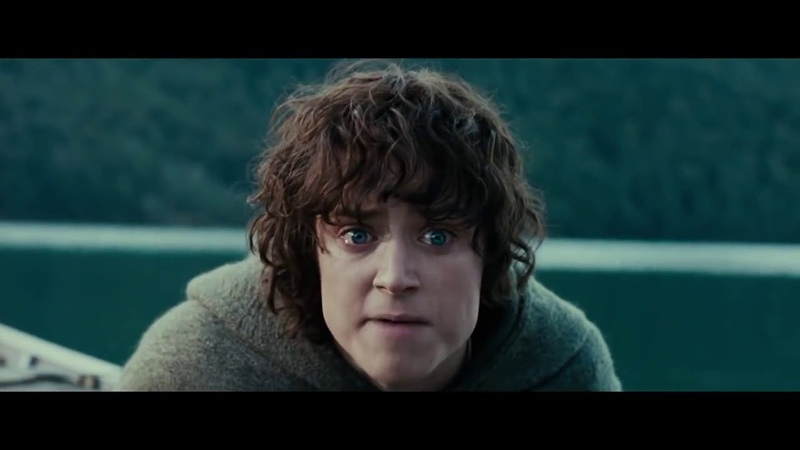 Sam And Frodo Love Hakuna Matata