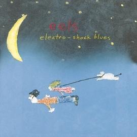 eels альбом Electro-Shock Blues