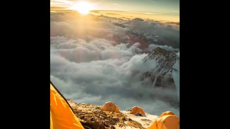 С Днем Альпинизма!