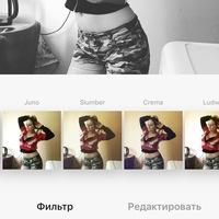 Анкета Дарина Голованева