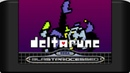 DELTARUNE The World Revolving Blast Processed