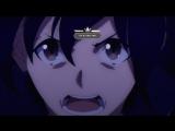 9 серия Марш смерти под рапсодию параллельного мира Death March kara Hajimaru Isekai Kyousoukyoku AniLibria.TV