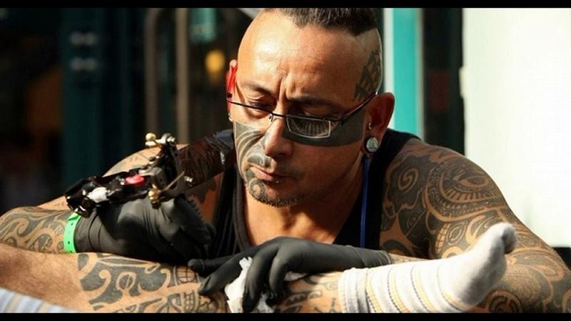 Как открыть свою тату студию / тату салон официально