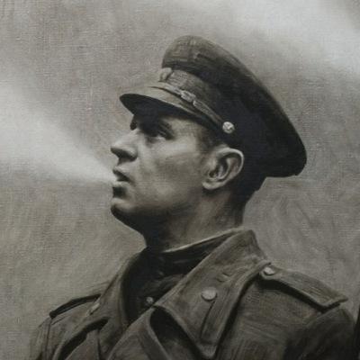 Андрей Топорин