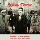 The Pogues альбом Poguetry in Motion