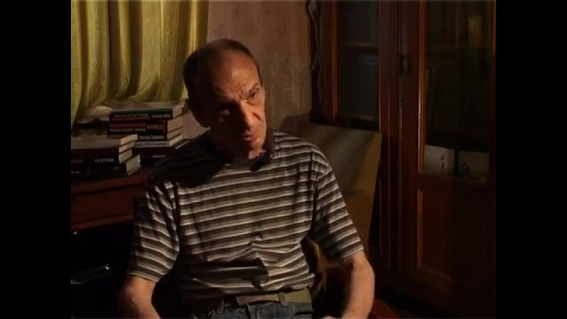 ГАЛАСЫ СТАГОДЗЬДЗЯ 3 Сяргей Ханжанкоў