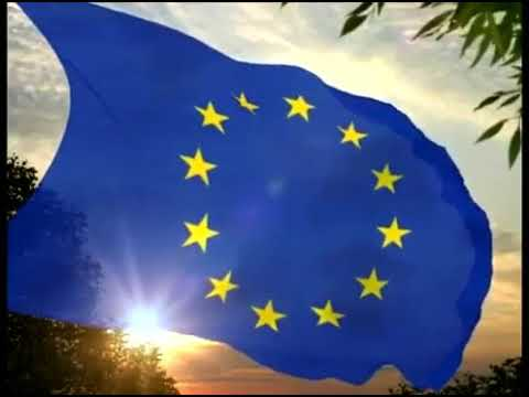 Гимн Европейского союза ода К радости (Людвиг Ван Бетховен)