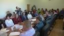 Расширенное заседание Координационных советов предпринимателей города и района