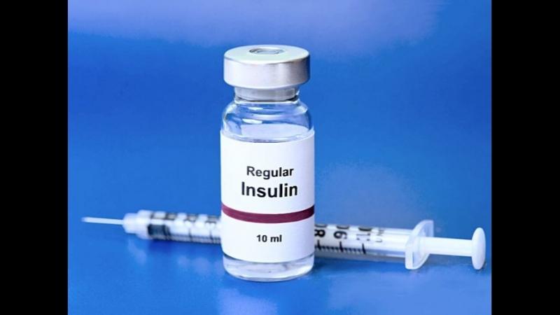 По темі безкоштовного інсуліну в місті Лебедин
