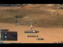 Blade And Soul БМ (Огонь) Бой с Серкет