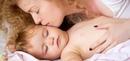 Гладьте ребёнка по голове - это его окрыляет.