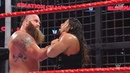 Roman Reigns First Ever 7 Man WWE Elimination Chamber 2018