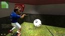 Legends Of Soccer Матч 3 тура