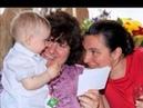 Елена Ваенга - Сынок (Сориночка) клип / Фото Елена Ваенга и сын Иван