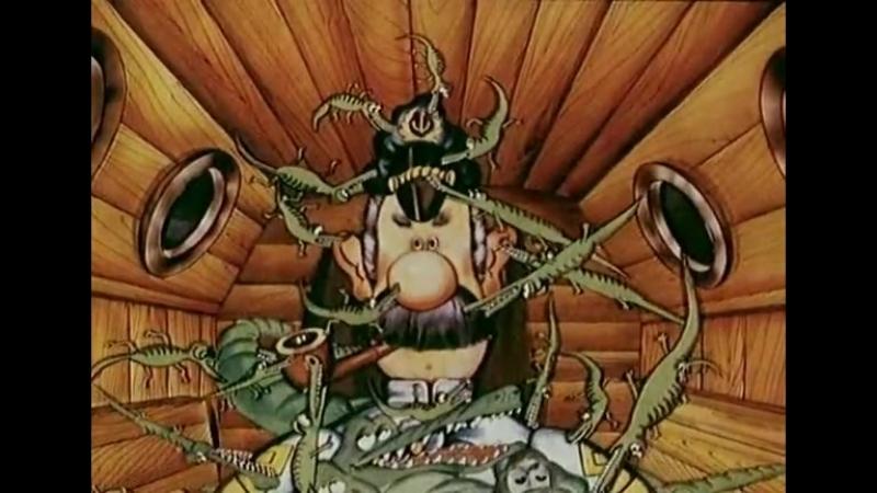 Приключения Капитана Врунгеля (1976-1979)