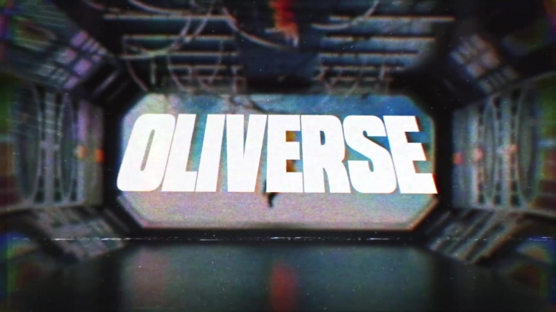 Oliverse — Dimension EP (Teaser / Official Signing)