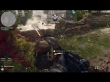 Bayonet? More like the BYEonet! COD WWII
