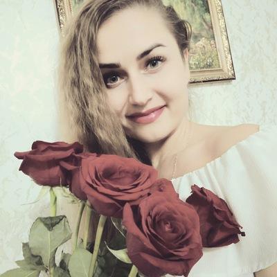 Танюшка Аносова