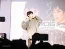 Jisung and kangmin's aegyo paper planes