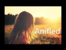 Anifled Pianoboy Кao chin hao Тайвань