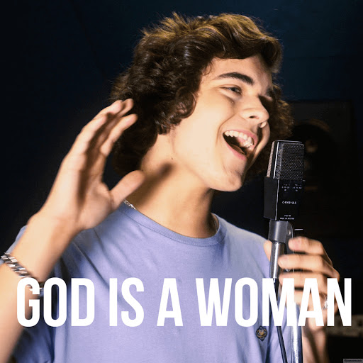 Alexander Stewart альбом God Is a Woman
