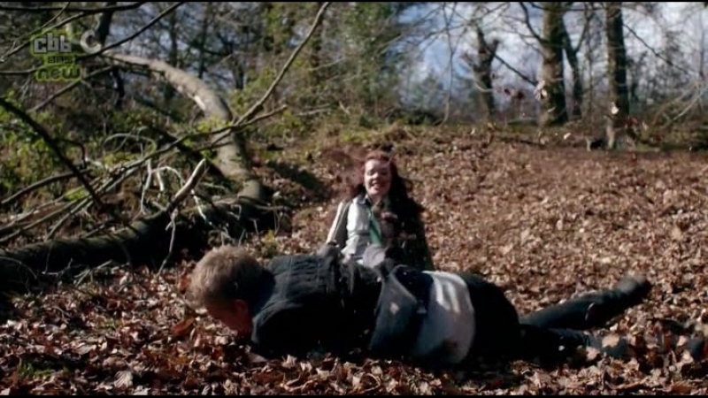 Wolfblood.s03e06.400p.XviD.WebRip - [DreamRecords]