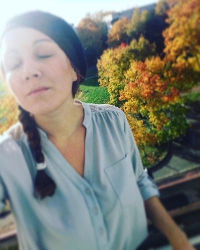 Ангелина Мамонова
