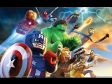 Lego Marvel Super Heroes #3
