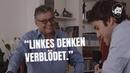 Das linke Denken verblödet Matthias Matussek im Gespräch mit Krautzone speakup