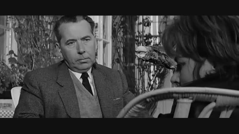 Проклятые Англия Фантастика 1963
