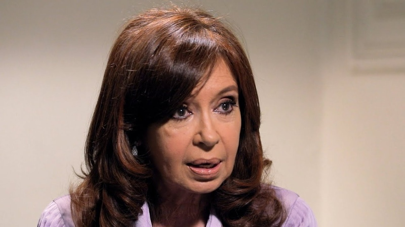 Разговор с Корреа. Нам светит лишь долговая яма – Кристина Киршнер о ситуации в Аргентине