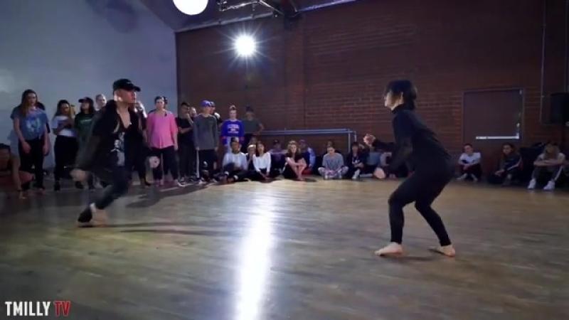 Millennium dance